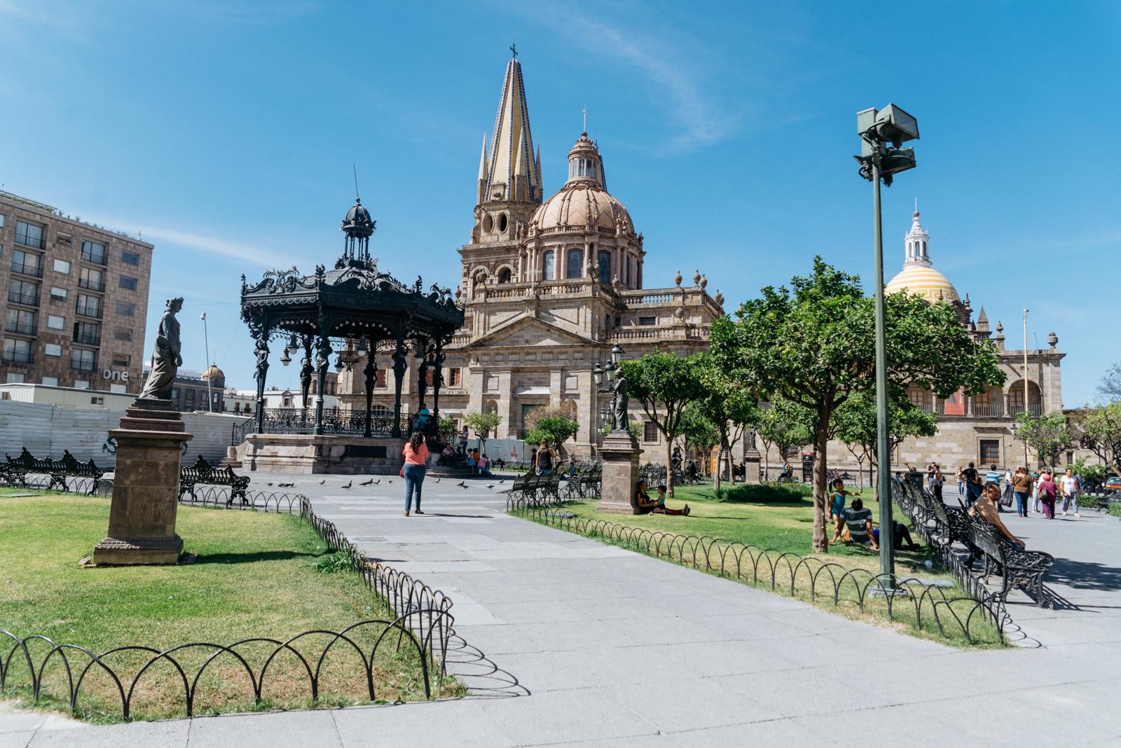 The Top 10 Things To Do In Guadalajara