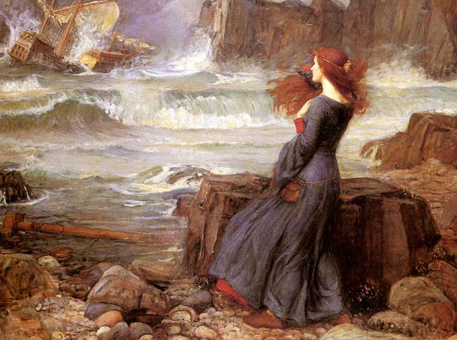 Where To See The Best Pre Raphaelite Art In The Uk