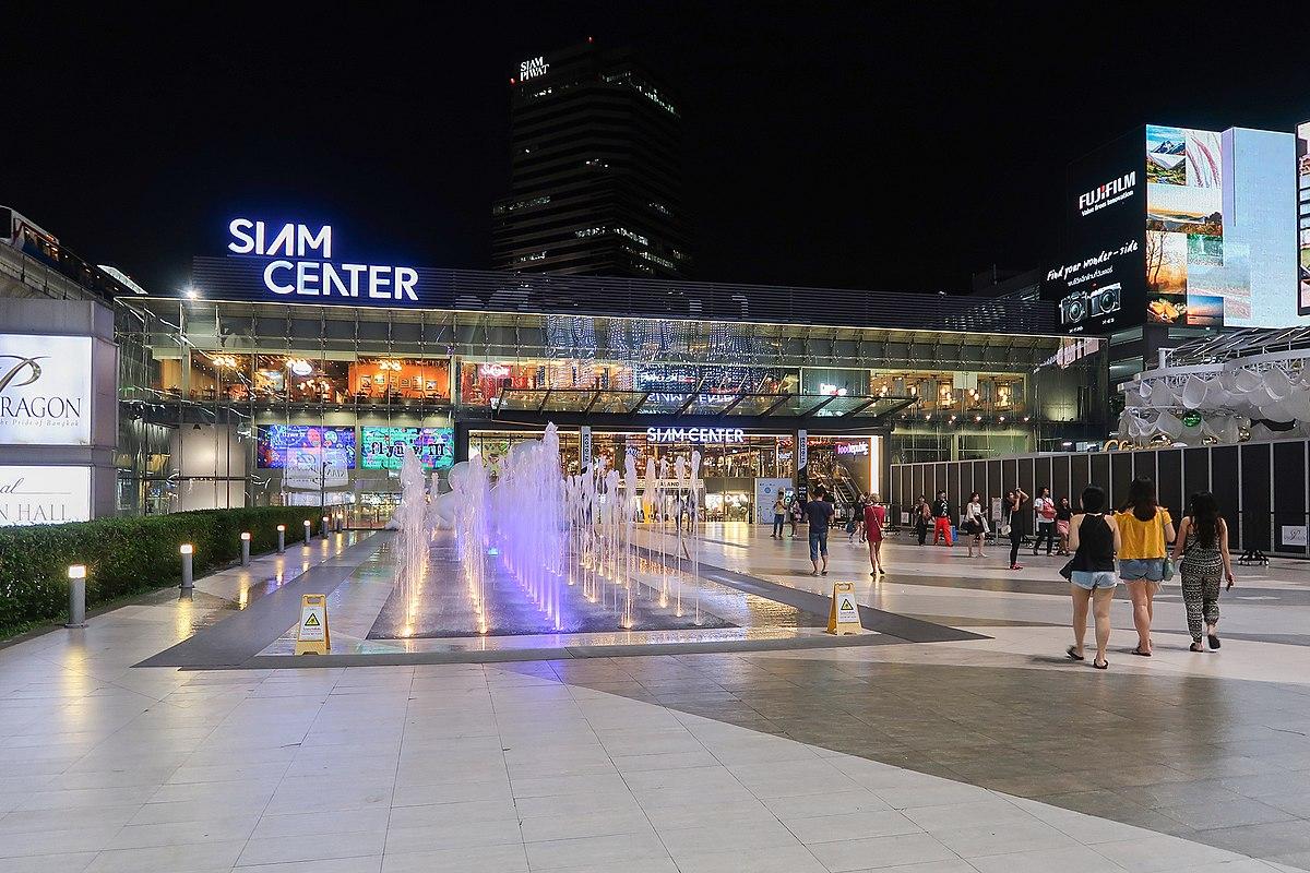 The 7 Best Shopping Malls In Bangkok
