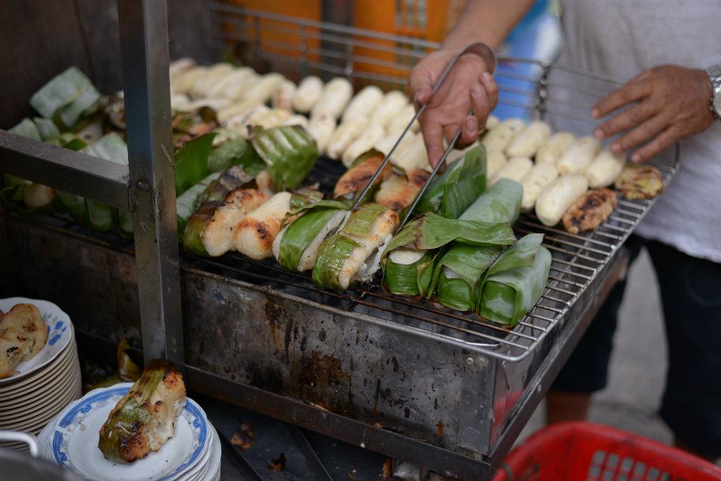 The 10 Best Vegan Street Food Stalls in Ho Chi Minh City, Vietnam