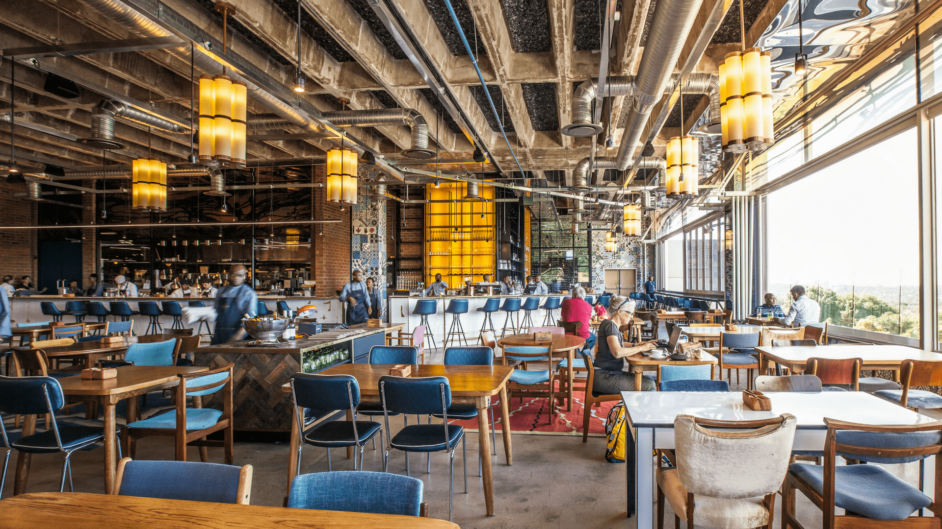 10 Top Co Working Spaces In Johannesburg