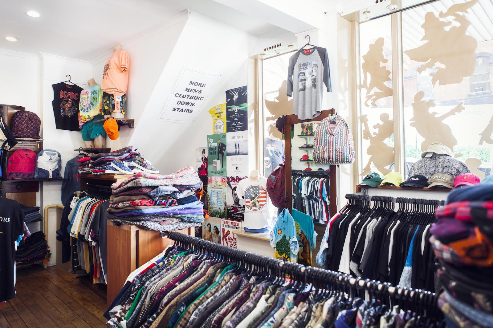 The 10 Best Vintage Shops In Sydney Australia