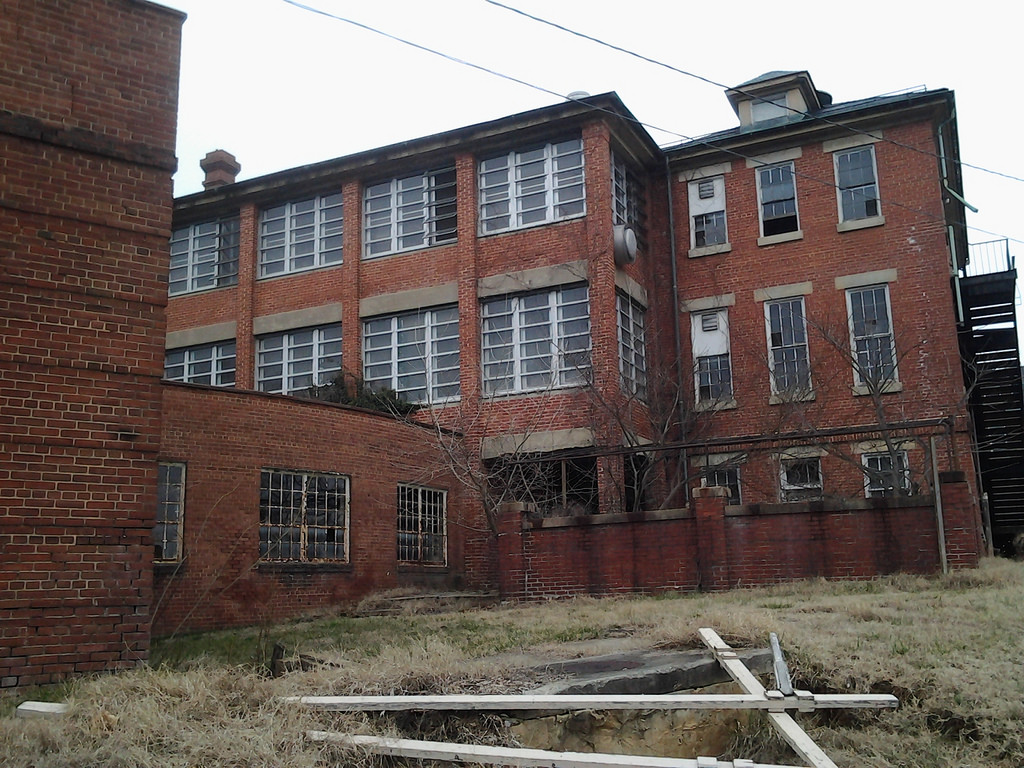 A Brief History Of The Crownsville State Hospital In Maryland