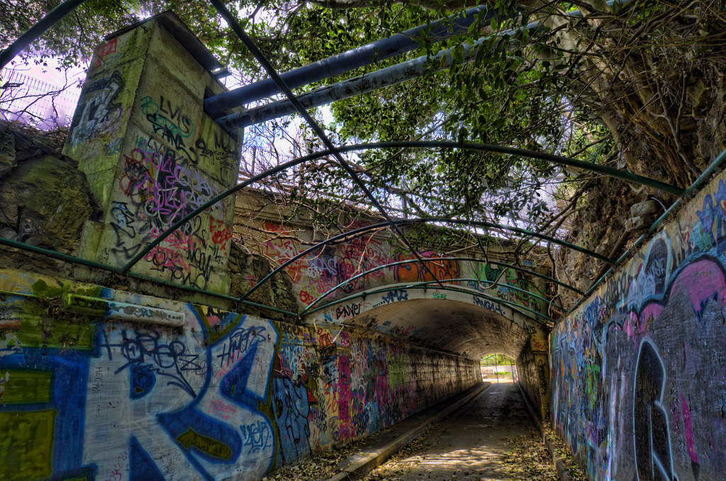 10 Eerie Abandoned Places In Australia