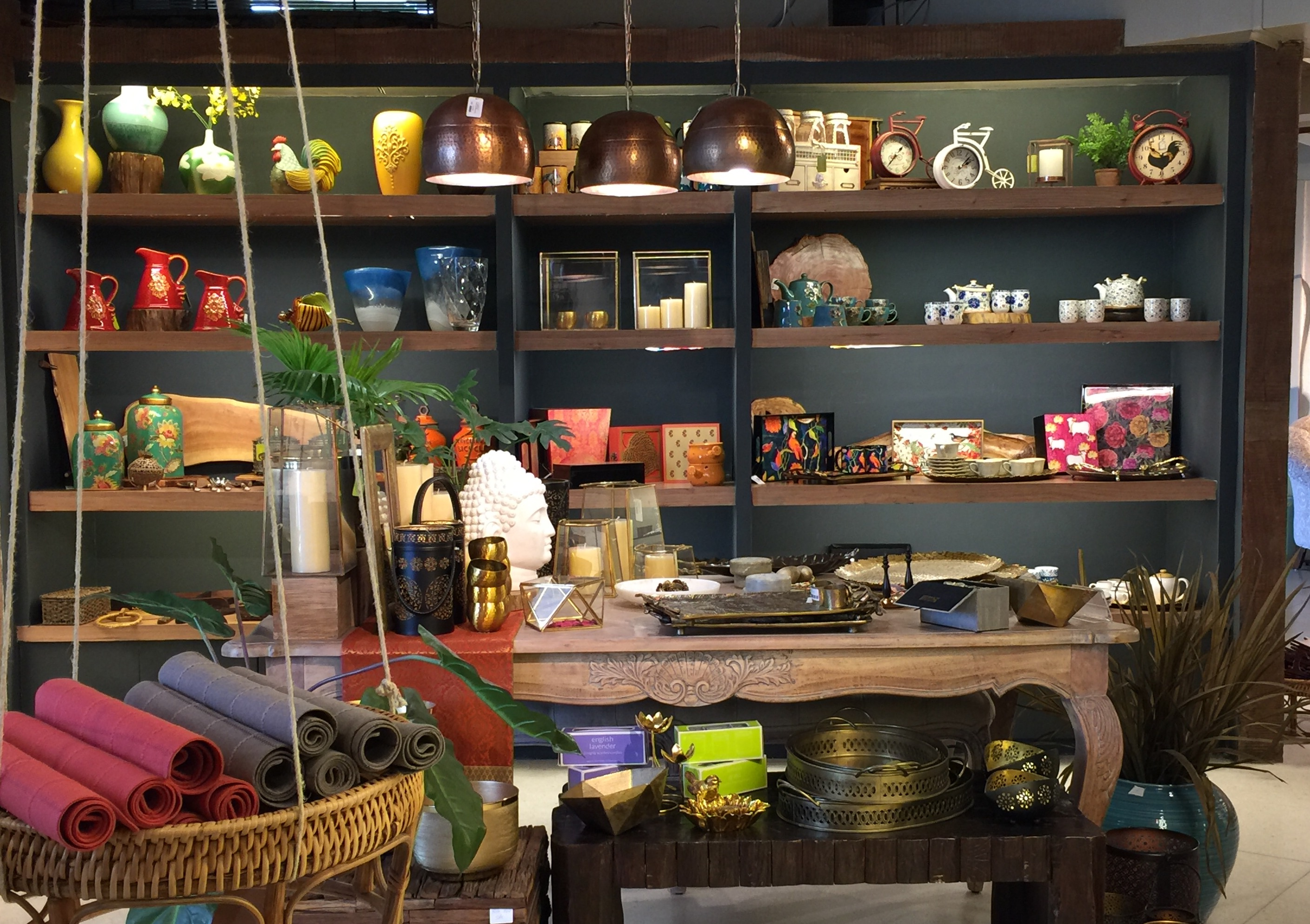 The Best Home Decor Stores In Delhi