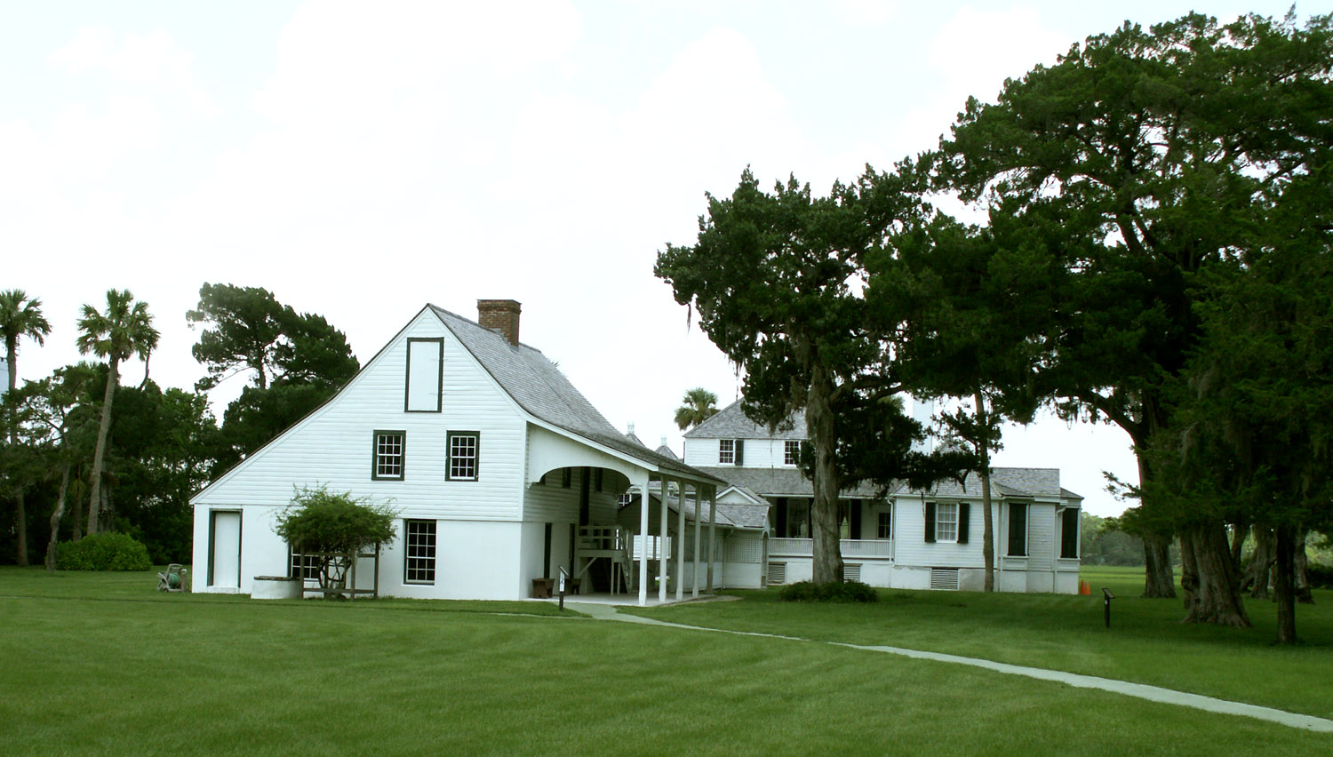 10 Historic Places to Visit in Florida