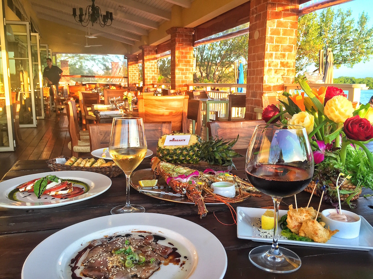 10 Of The Best Food Experiences On The Cayman Islands