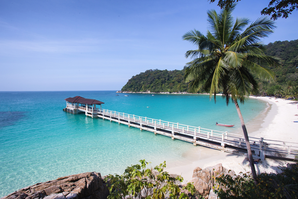 The  Most Beautiful Places To Visit In Malaysia