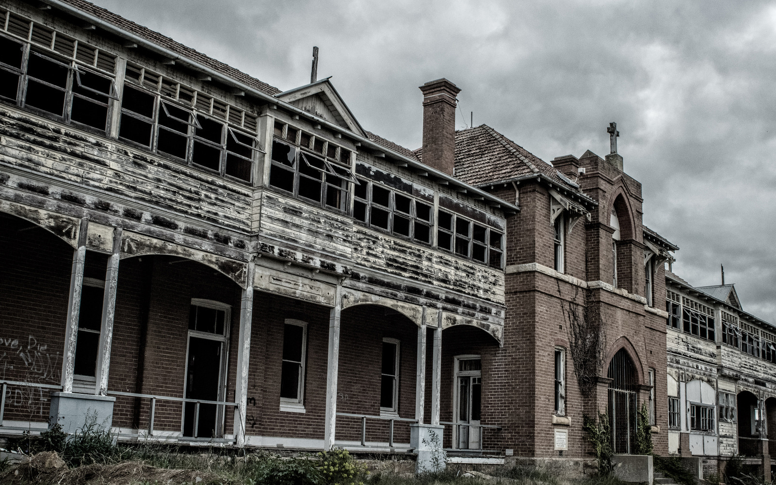 The Top 10 Most Haunted Places in Australia
