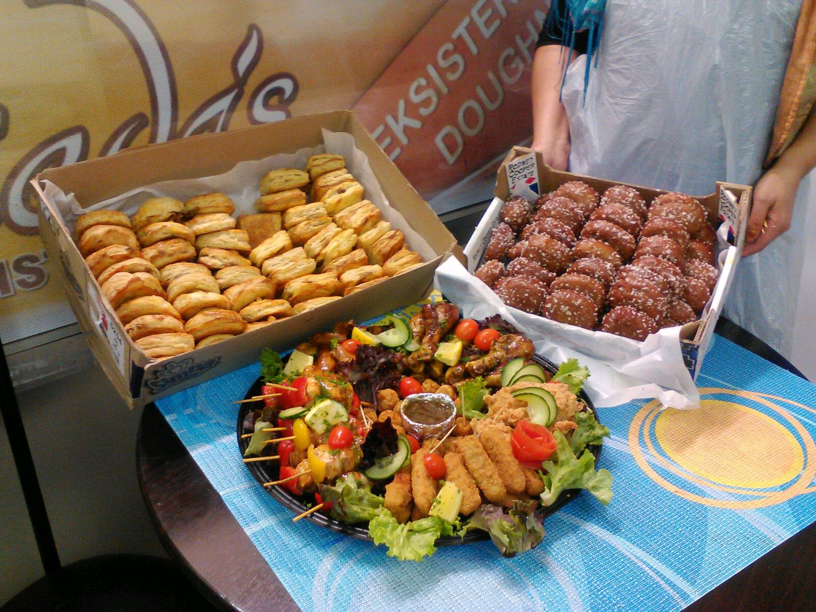 10 top spots for koeksisters in cape town rh theculturetrip com