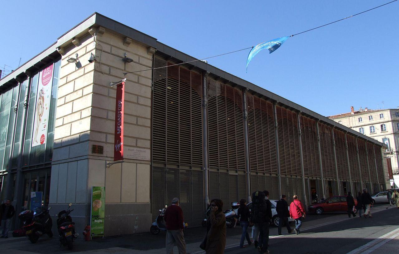 10 Of Montpellier S Best Markets