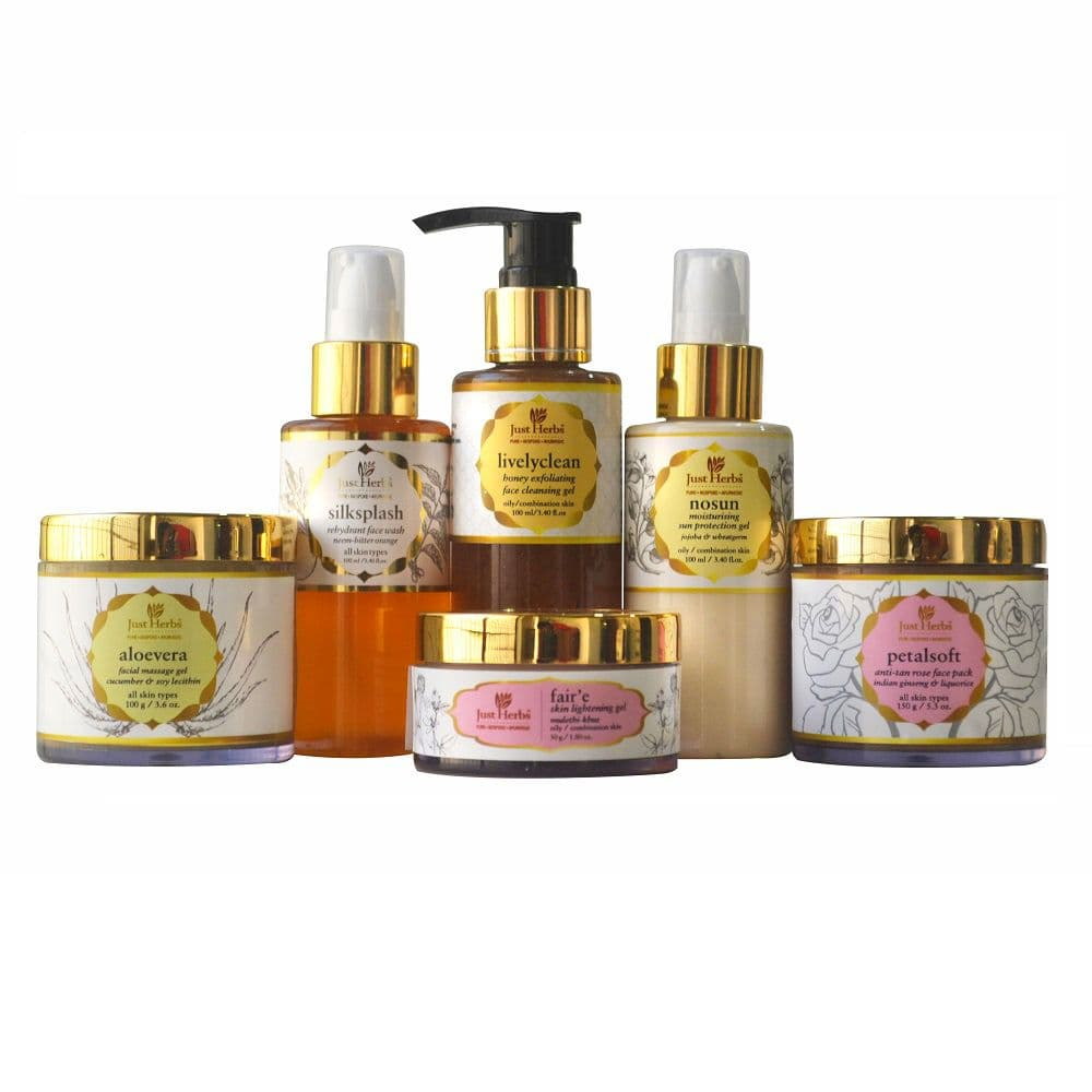 The Best Organic Beauty Brands in India