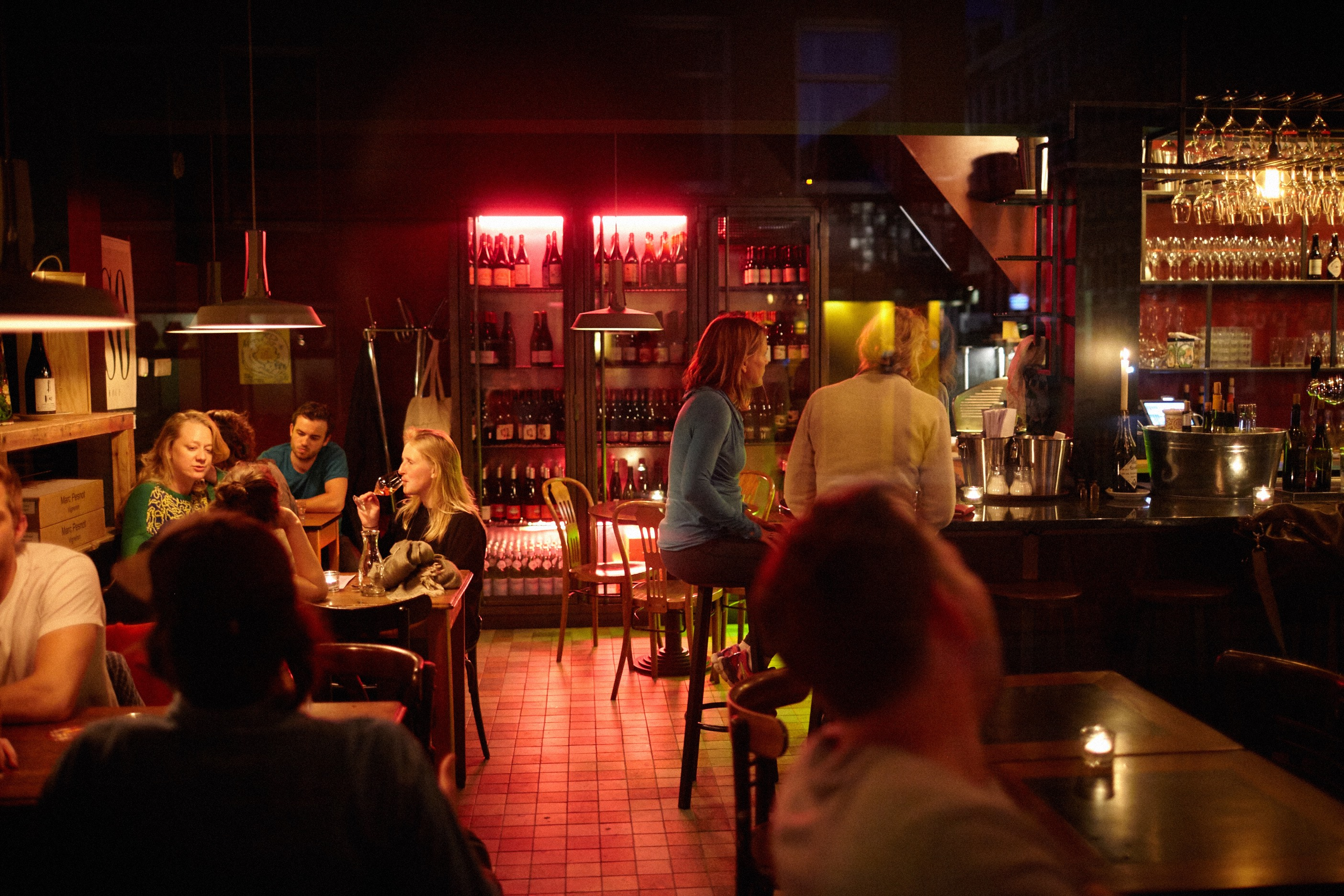 The 9 Best Bars in Amsterdam Oud-West