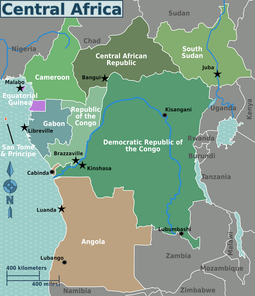 Congo vs D.R.C.: What's the Difference? on dar es salaam on map of africa, mogadishu on map of africa, tripoli on map of africa, maputo on map of africa, jerusalem on map of africa, brazzaville on map of africa, lagos on map of africa, democratic republic of the congo on map of africa, khartoum on map of africa, lusaka on map of africa, kigali on map of africa, addis ababa on map of africa, walvis bay on map of africa, victoria falls on map of africa, africa on map of africa, central african republic on map of africa, white nile on map of africa, alexandria on map of africa, timbuktu on map of africa, nairobi on map of africa,