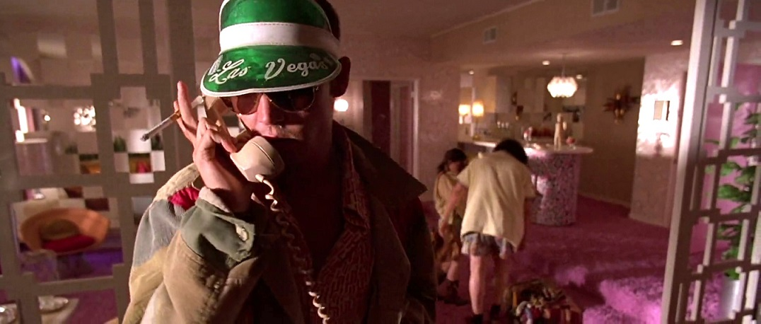 e70851e6740 7 Things You Didn t Know About Fear and Loathing in Las Vegas