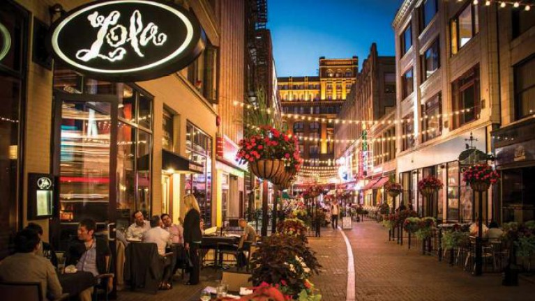The 9 Best Restaurants In Downtown Cleveland Ohio