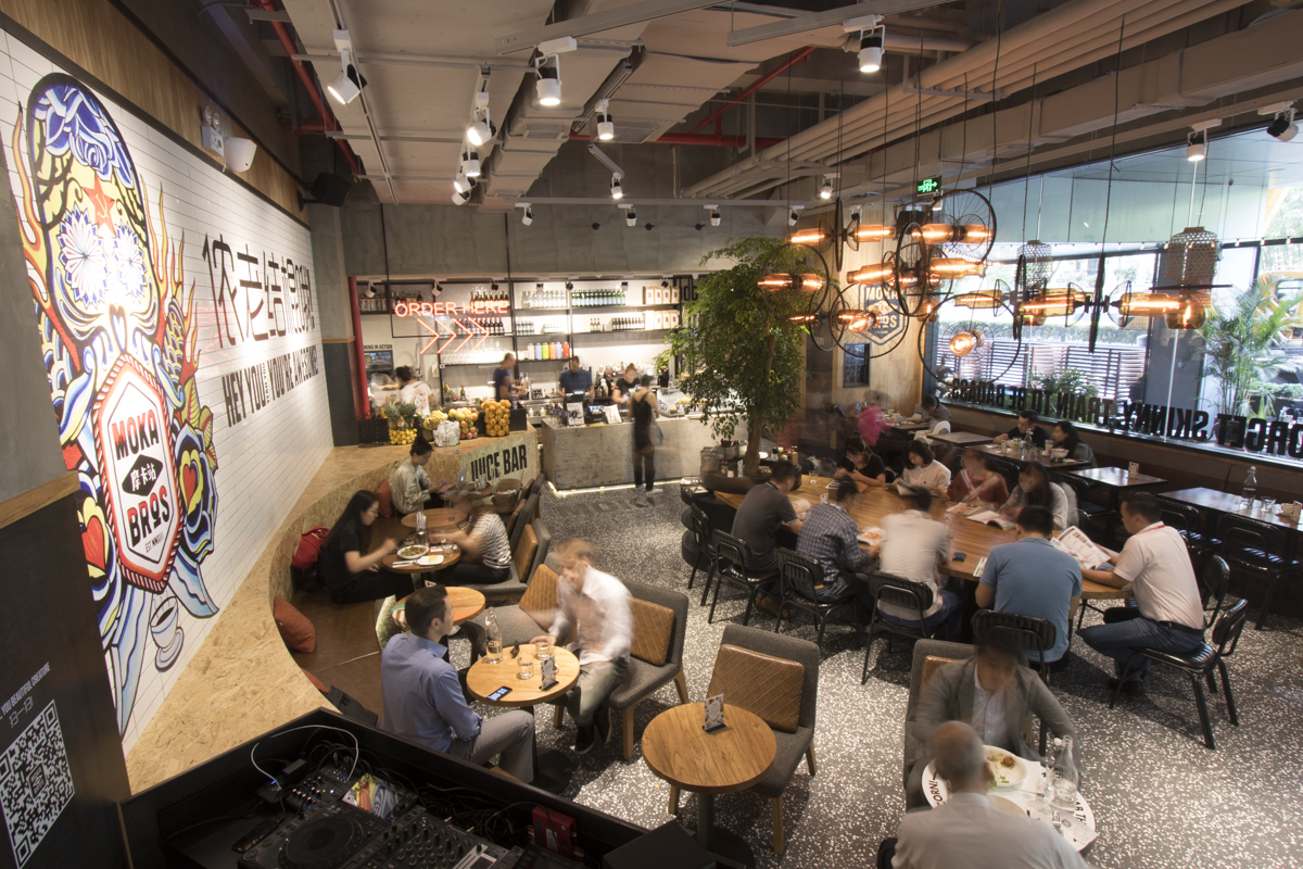 The Best Restaurants In Shanghai S Former French Concession