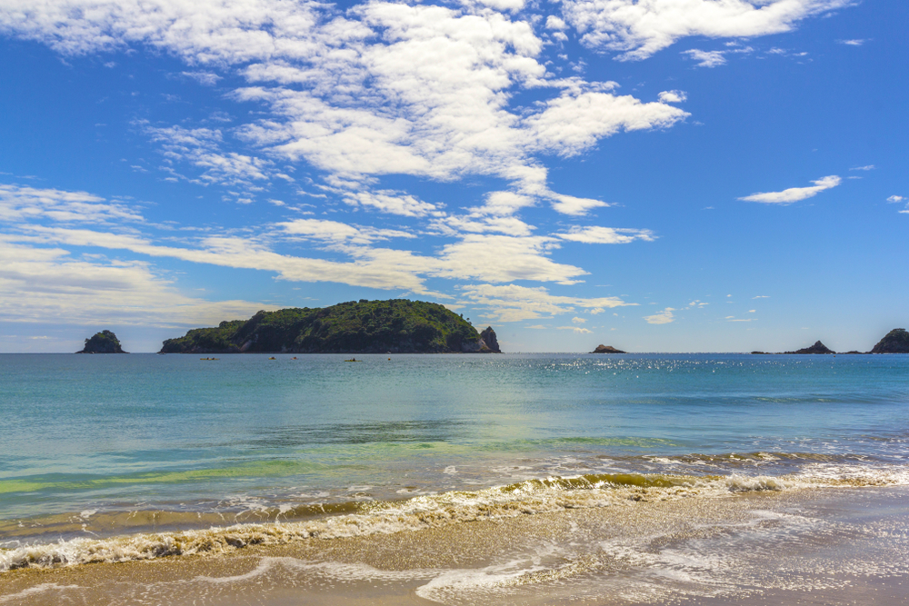 The 15 Best Beaches In New Zealand