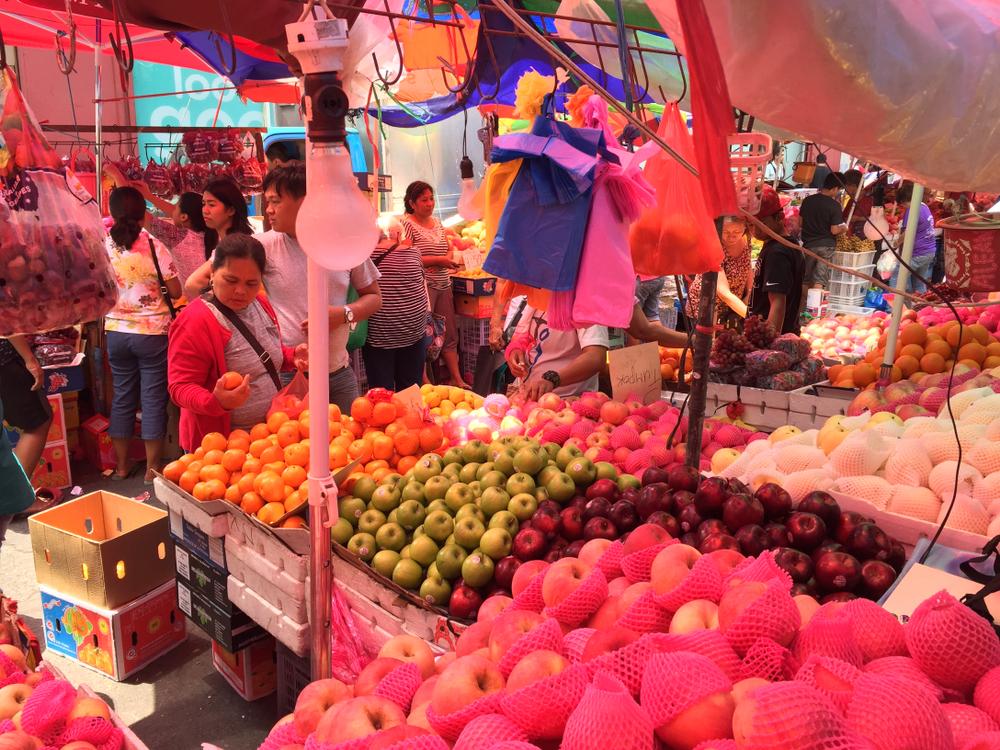 The 8 Best Markets in Manila, Philippines