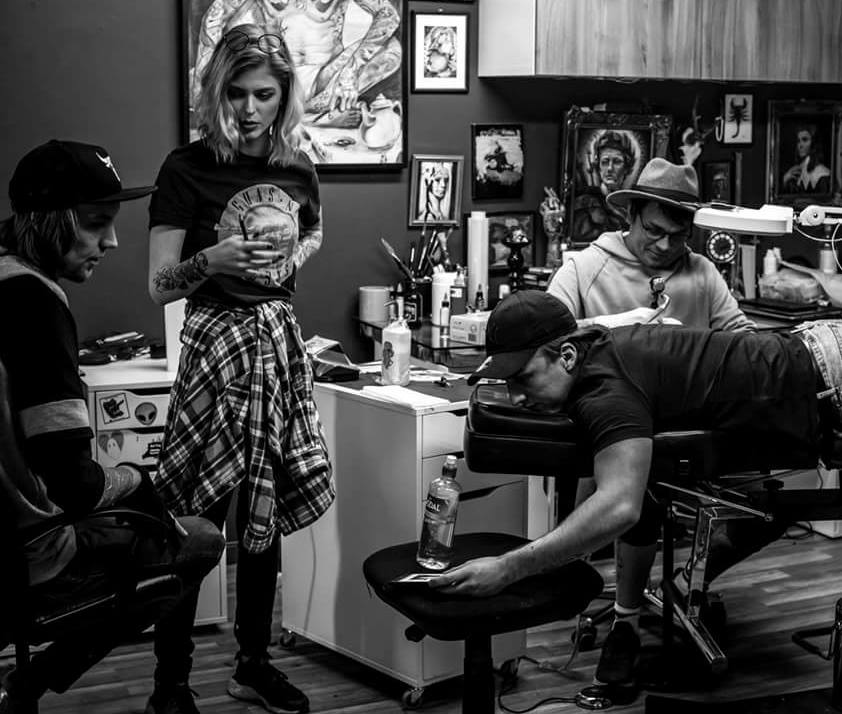Your Guide To Best Tattoo Shops In Oslo