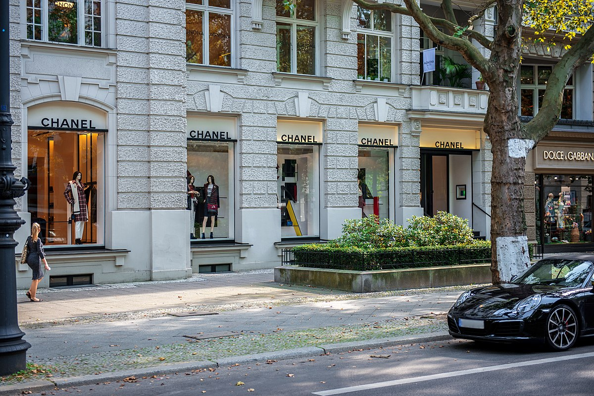73673c46b16 Where to Find Luxury Goods in Berlin