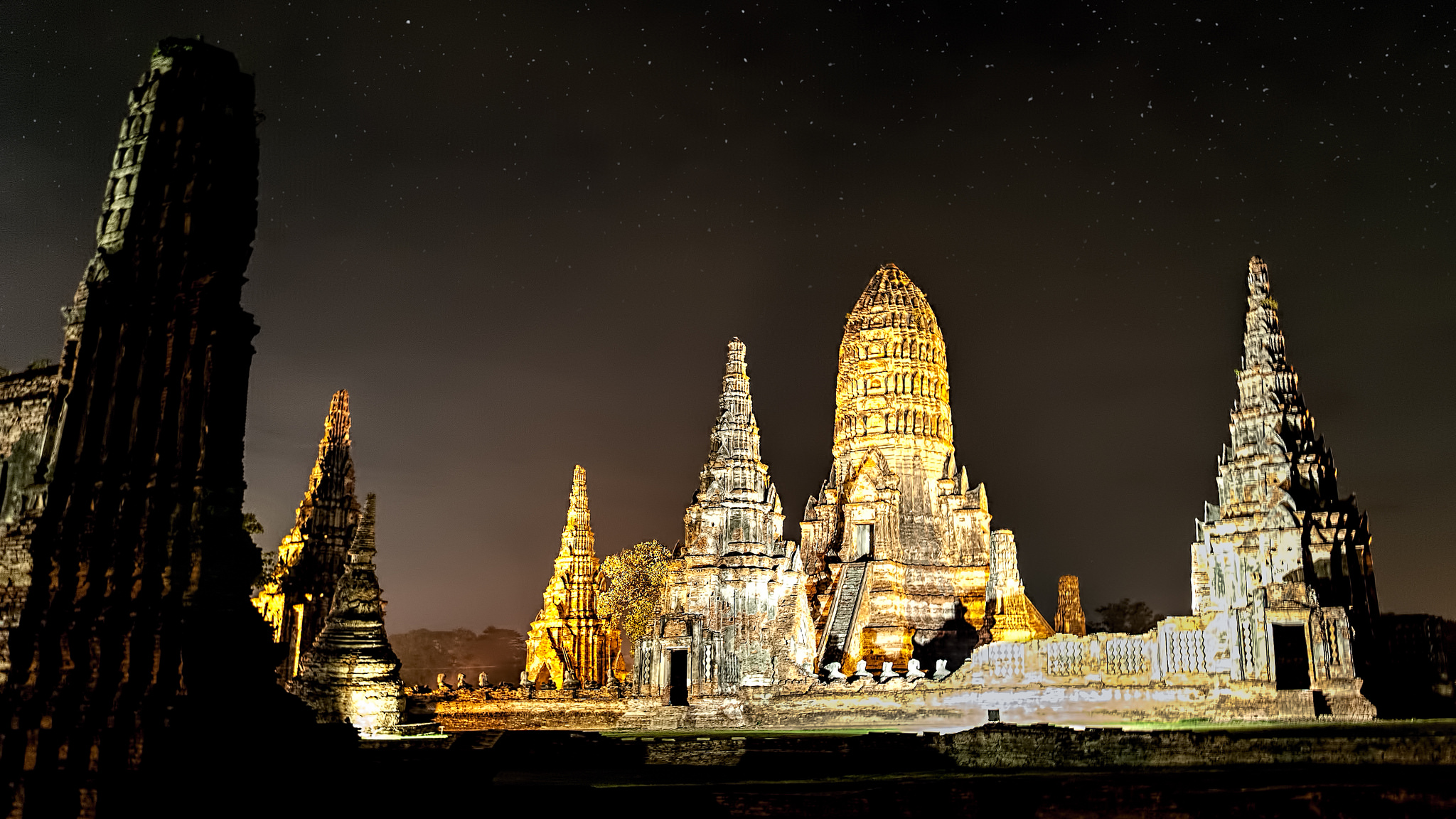 The 10 Most Haunted Places in Thailand