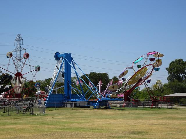 Zero Gravity Theme Park >> The Best Amusement Parks In Dallas