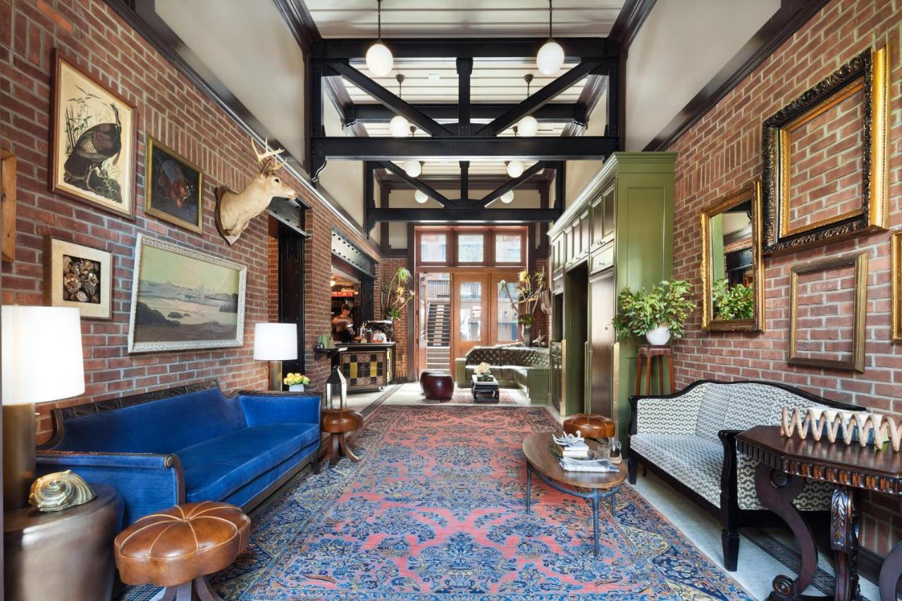 The Best Hotels In Chelsea New York