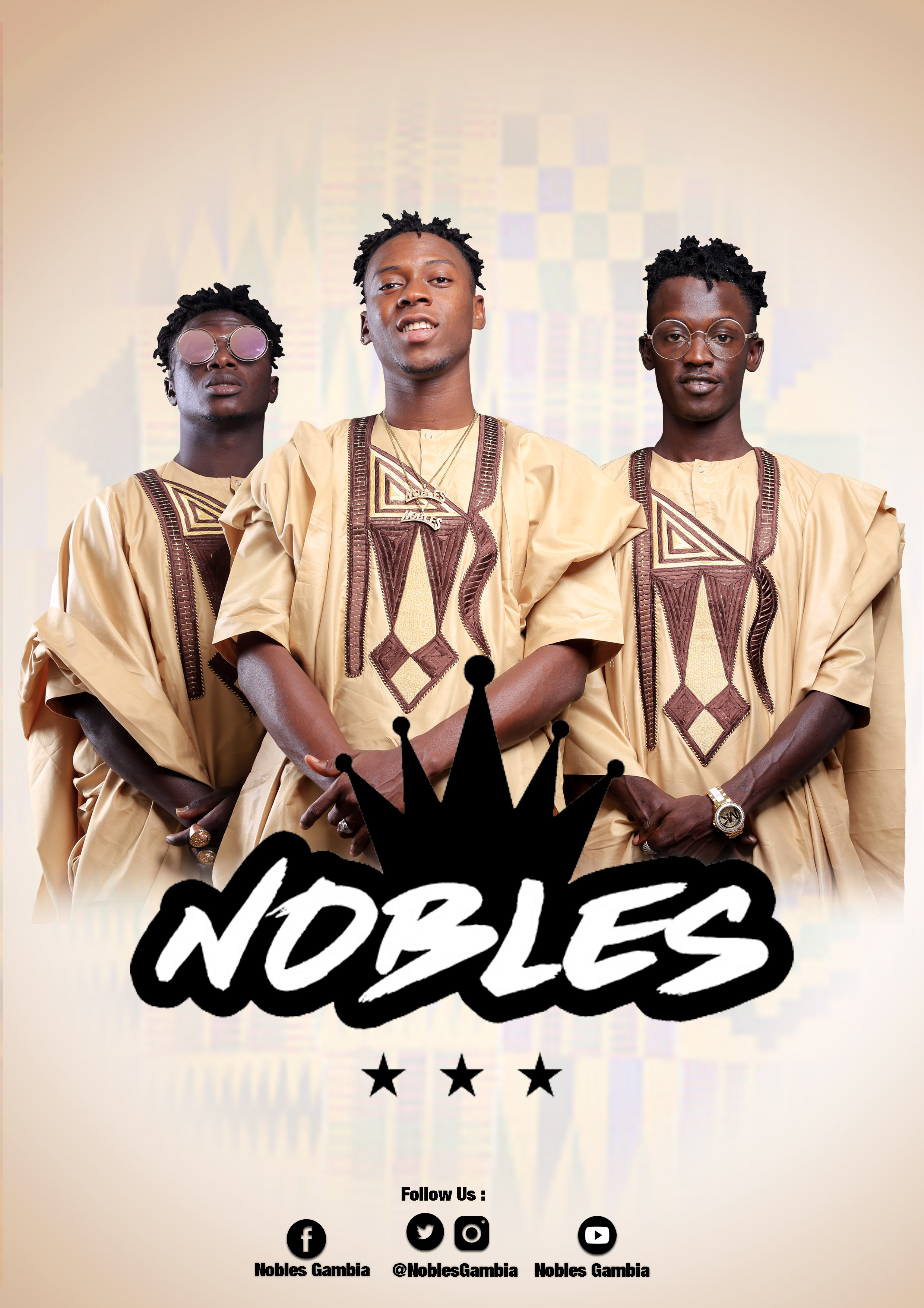10 Musicians You Need to Know from the Gambia