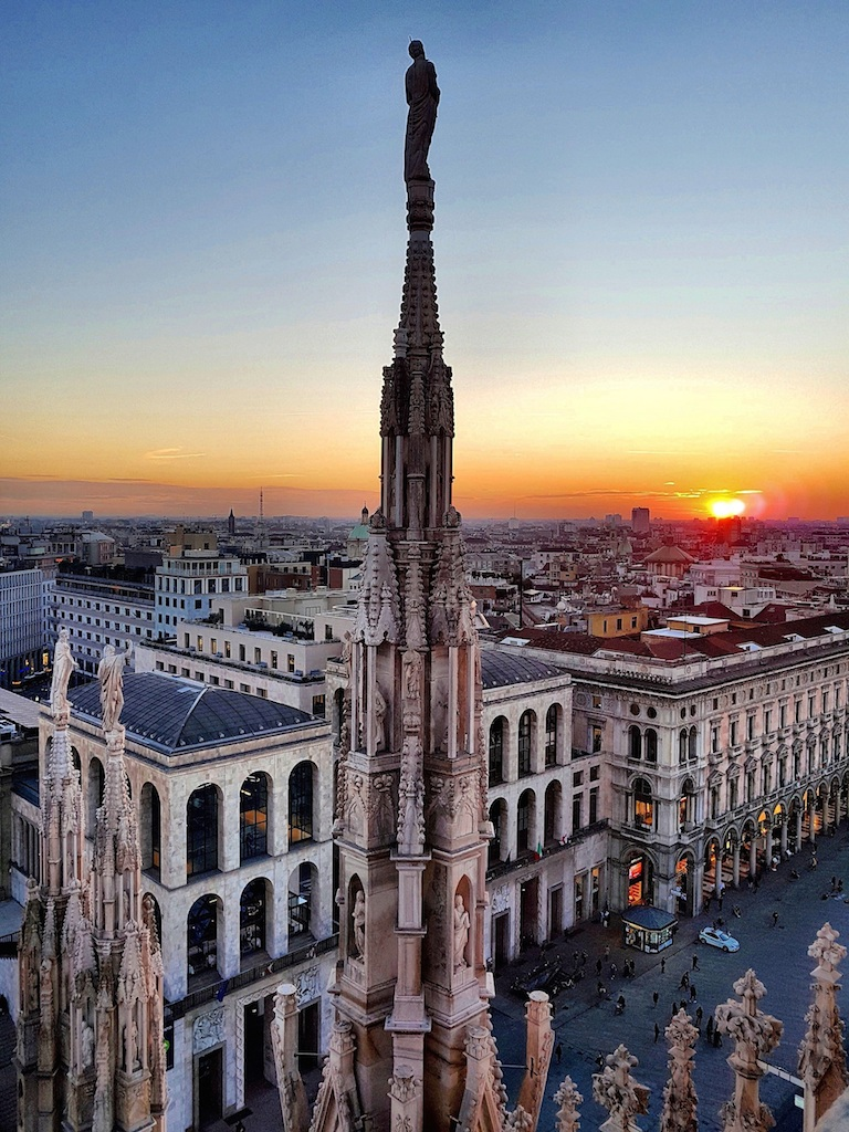 20 Must Visit Attractions In Milan