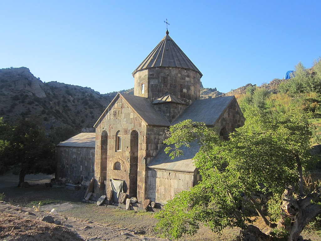 The Best Things to Do in Jermuk, Armenia