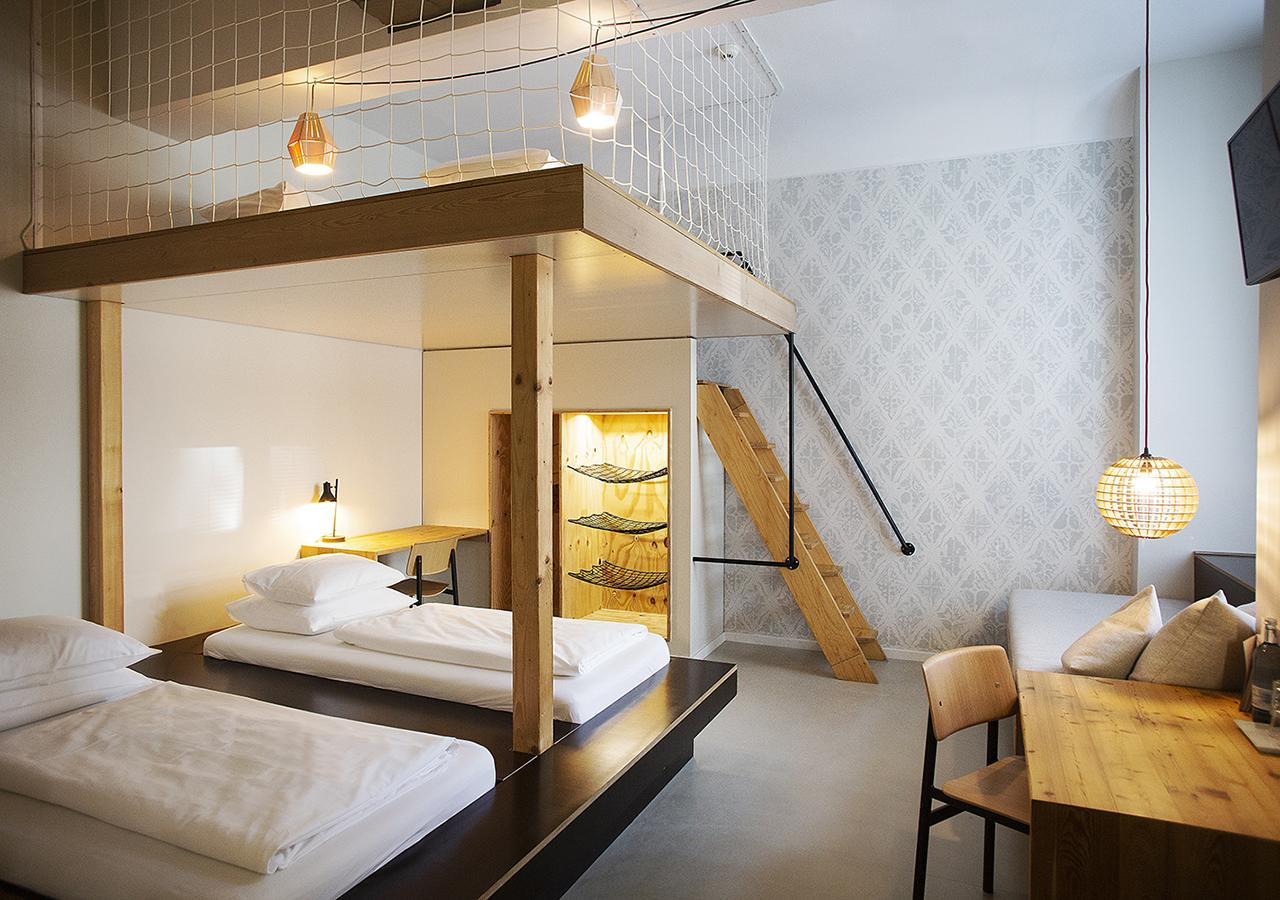 The Best Boutique Hotels In East Berlin