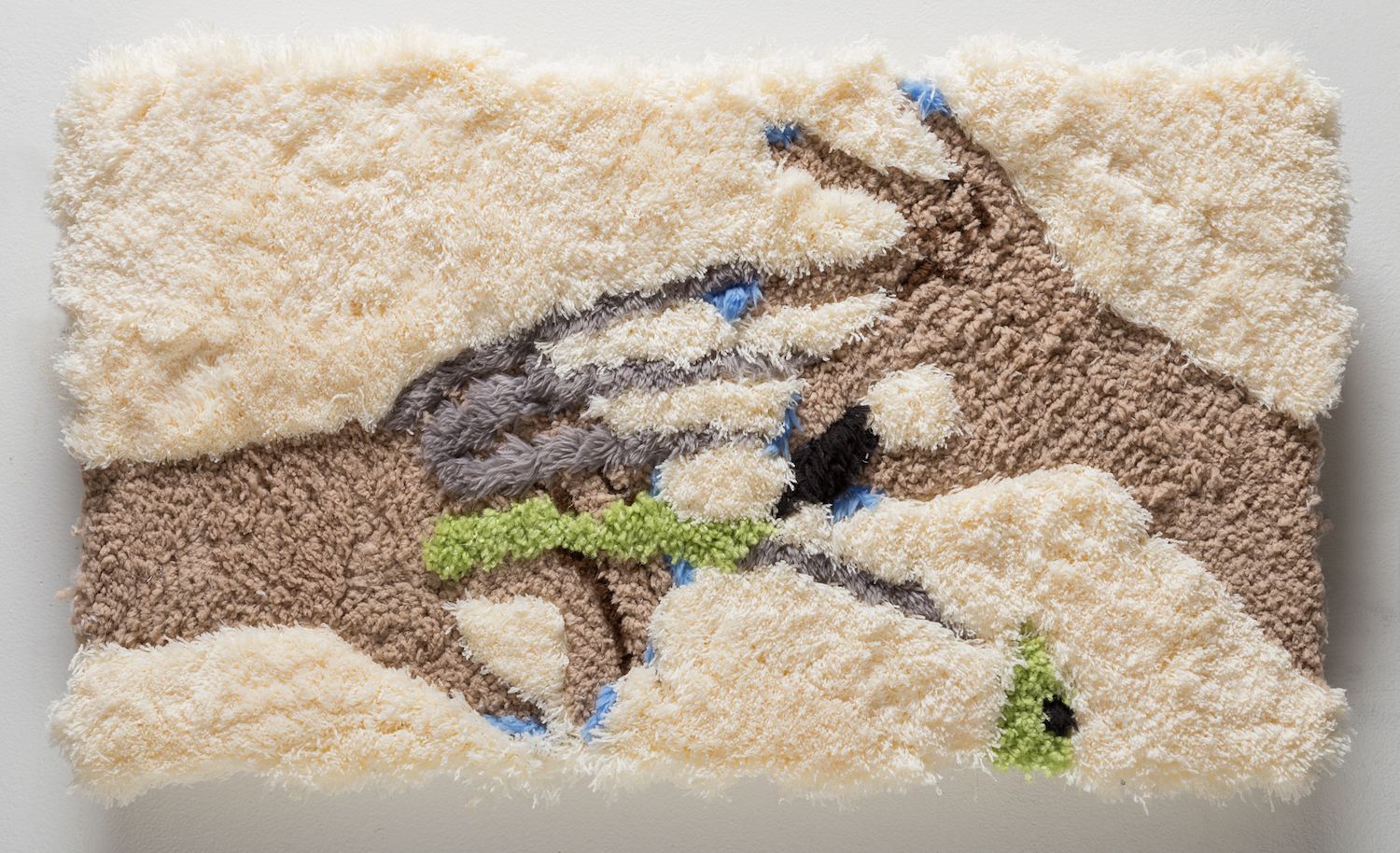 Meet Jessica Campbell, the Chicago Artist Whose Textile