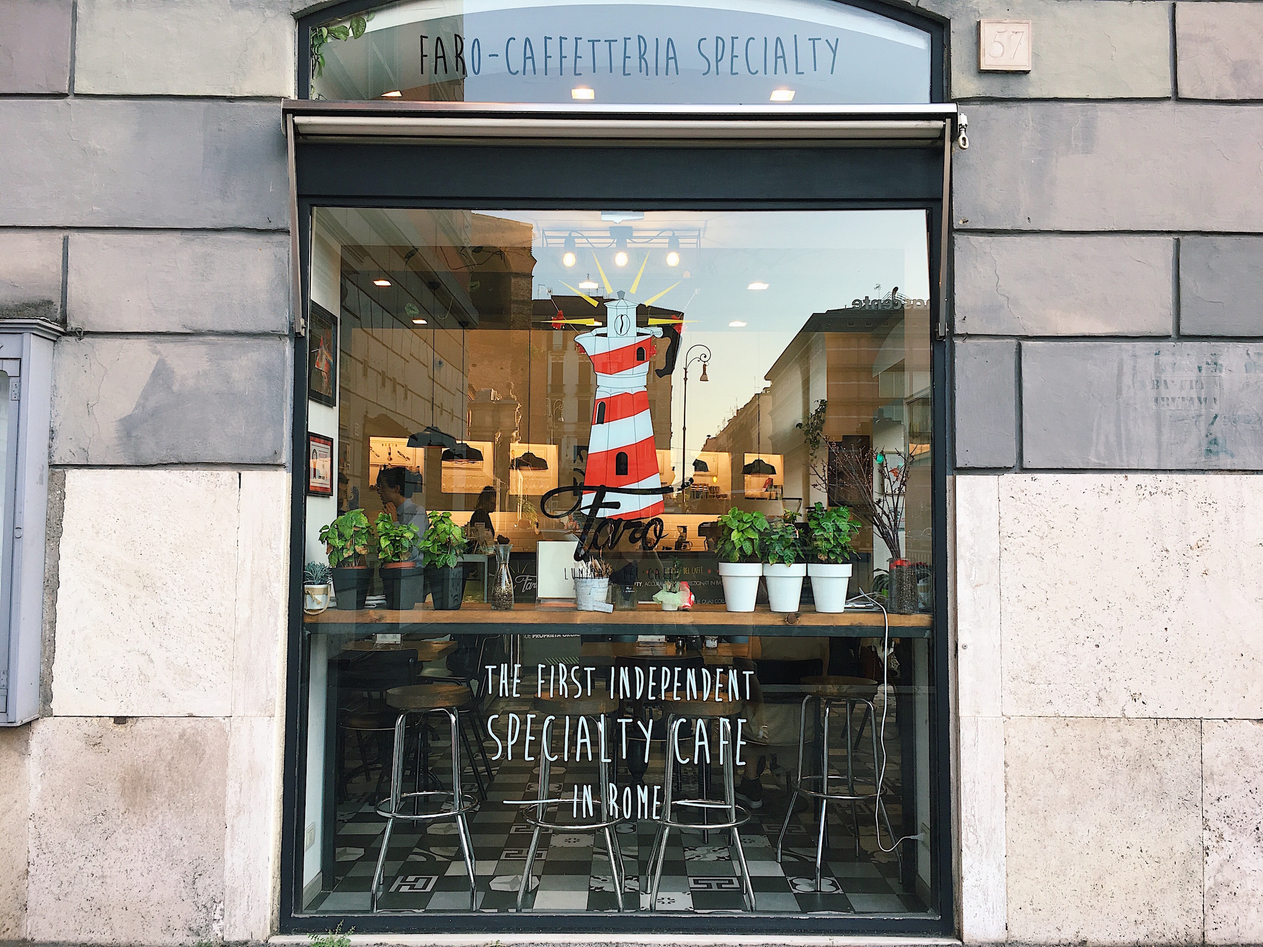 The 10 Best Coffee Shops in Rome