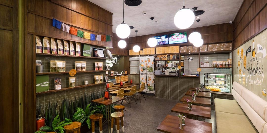 The 10 Best Vegetarian Restaurants in Jakarta, Indonesia