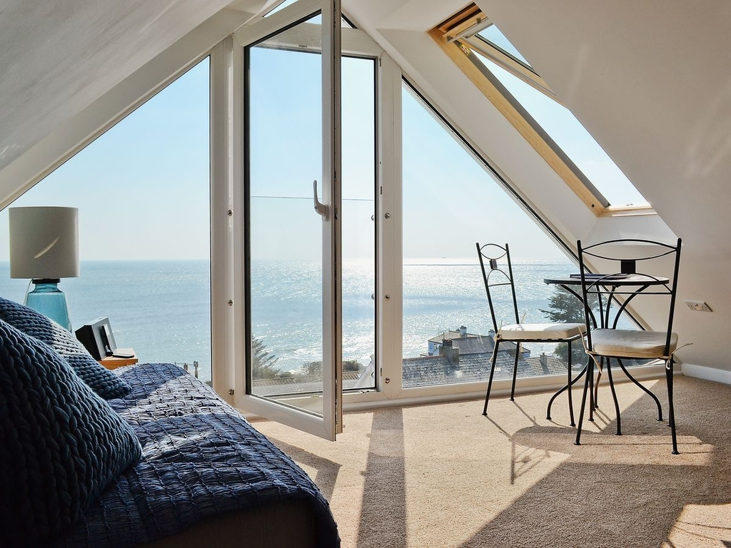 The Best AirBnBs in Cornwall, UK