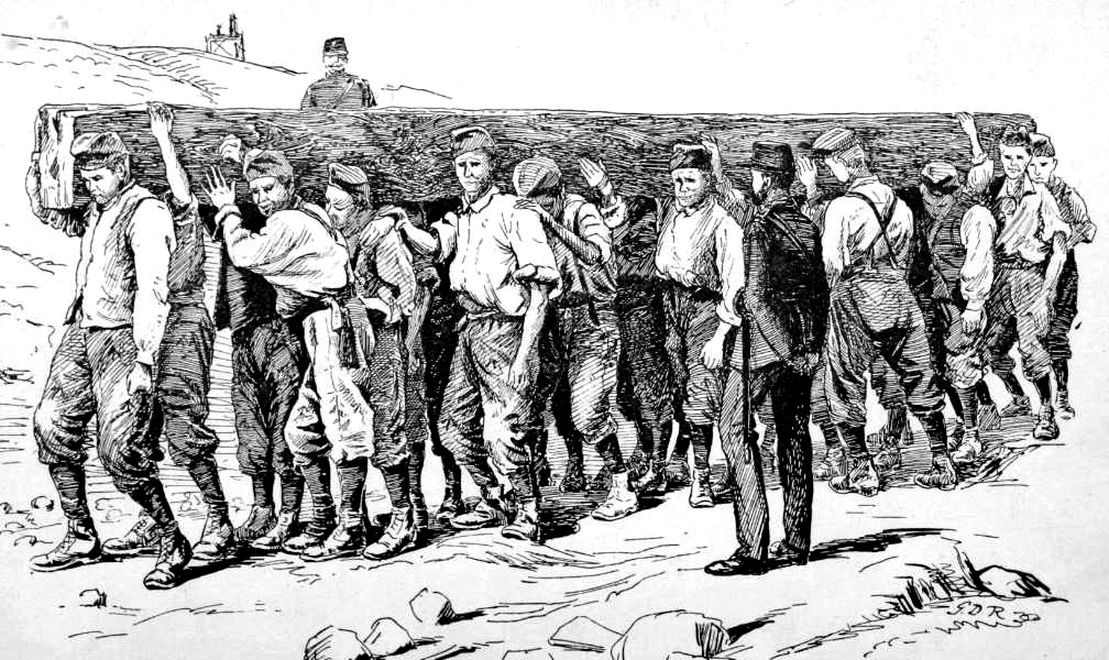 Why Great Britain Sent its Prisoners to Australia