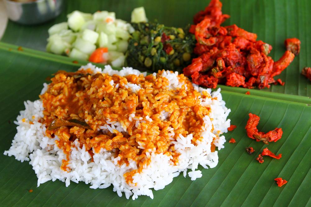 The 10 Best Banana Leaf Rice Spots In Kuala Lumpur Malaysia
