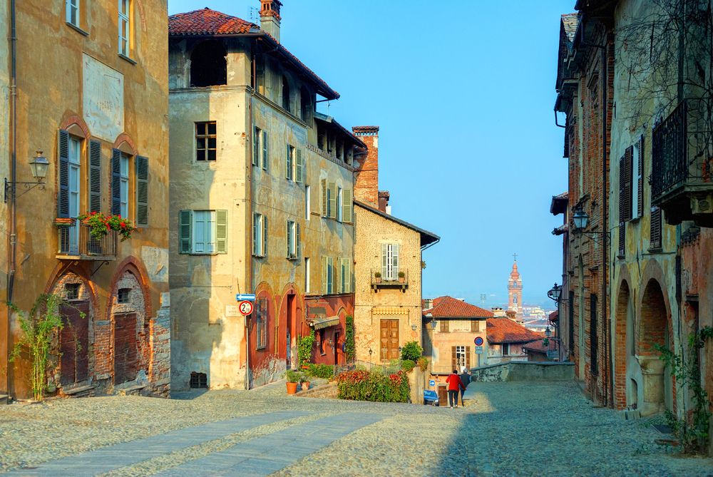The 10 Most Beautiful Towns and Villages in Piedmont