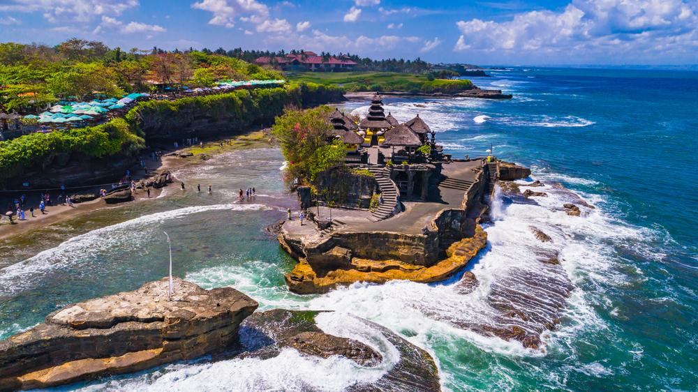 Pulau Terindah di Dunia, Pulau Bali, Indonesia