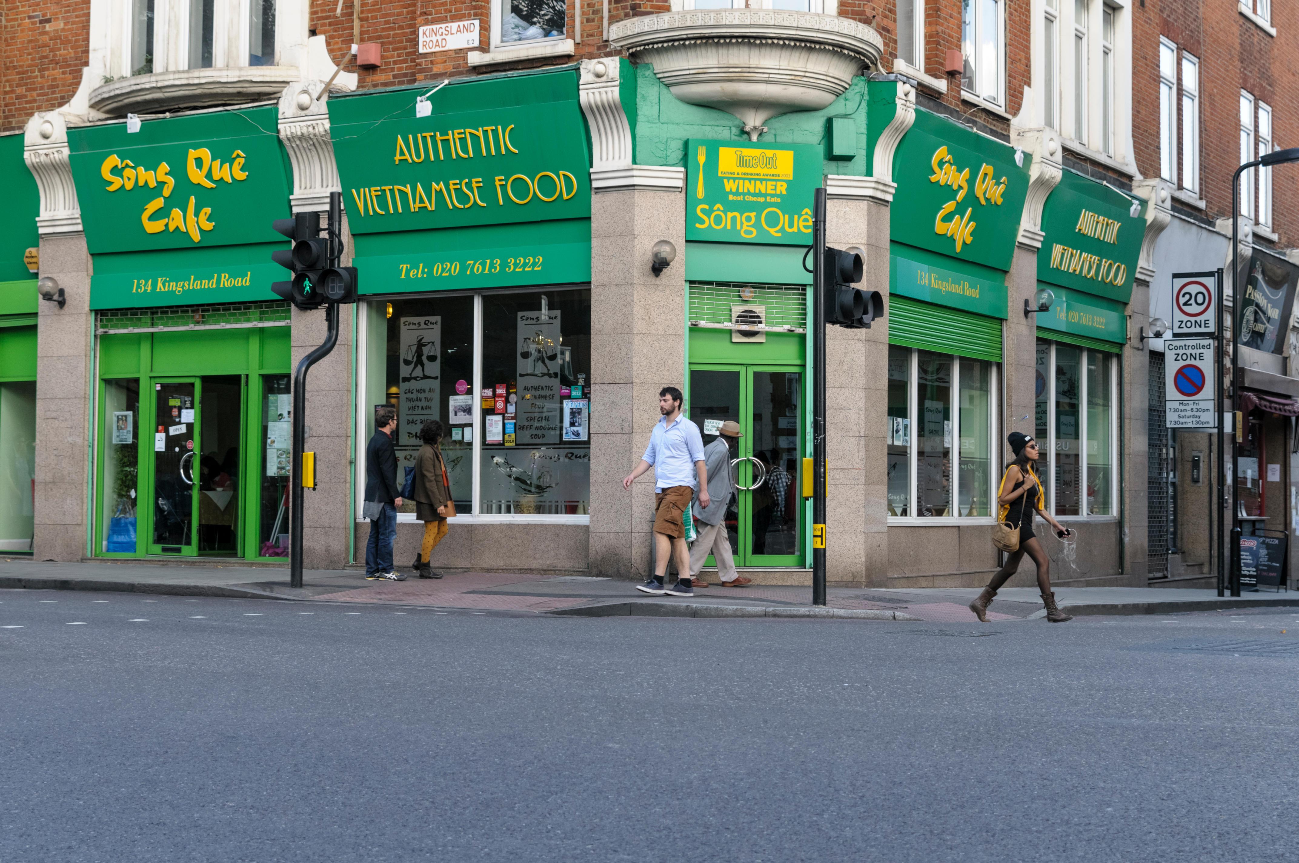 The Top Vietnamese Restaurants In London