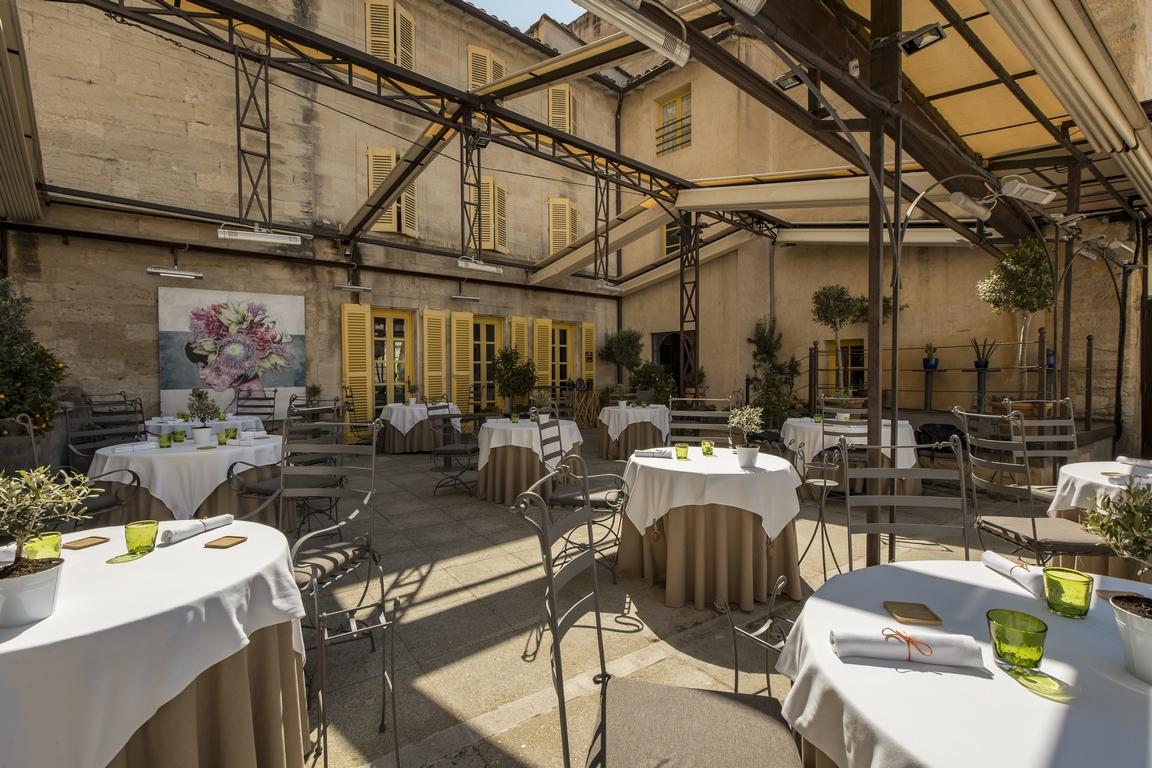 The 10 Best Restaurants In Avignon France