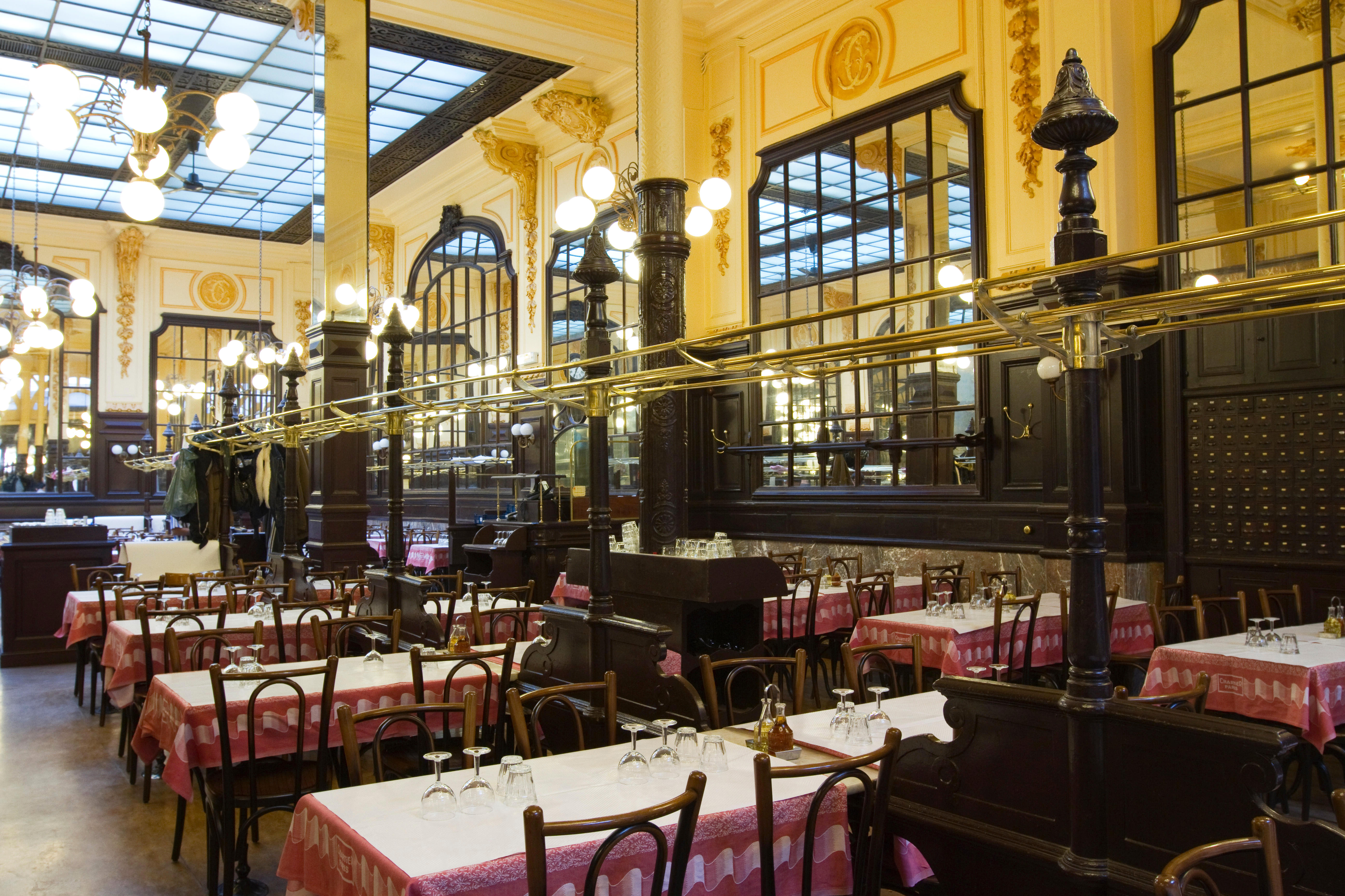 The Best Budget Restaurants In Paris