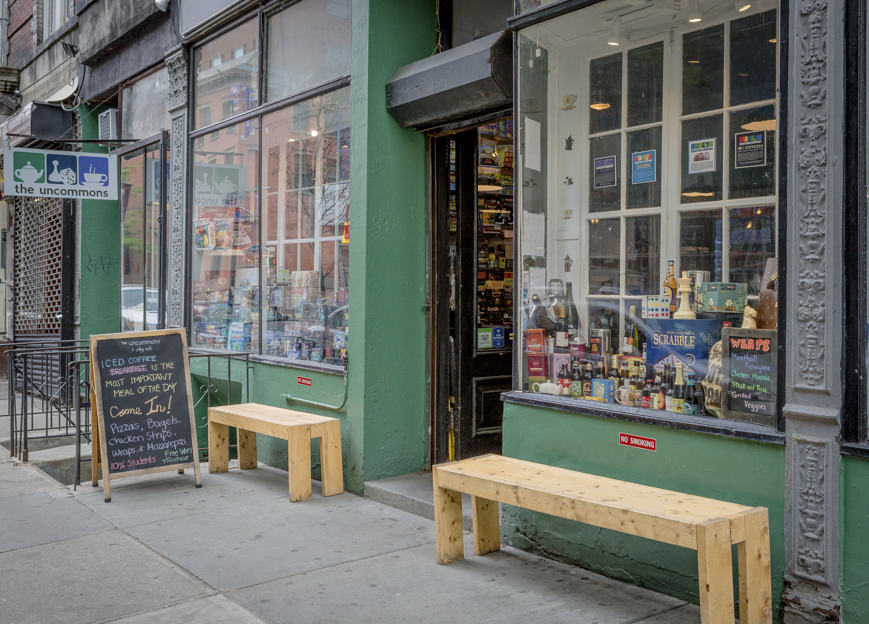 10 Fun New York City Bars With Games and Activities