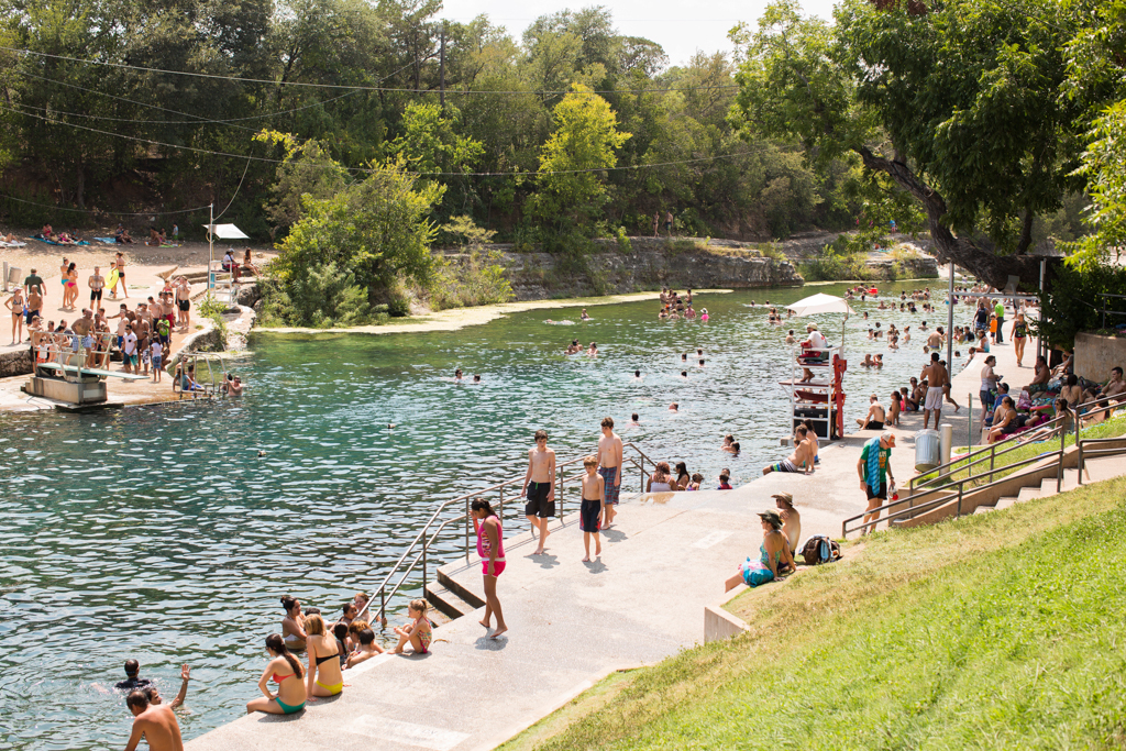 The 11 Best Vacation Spots in Texas for Families