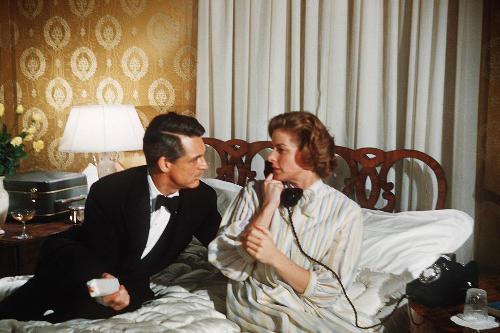 Indiscreet - 1958