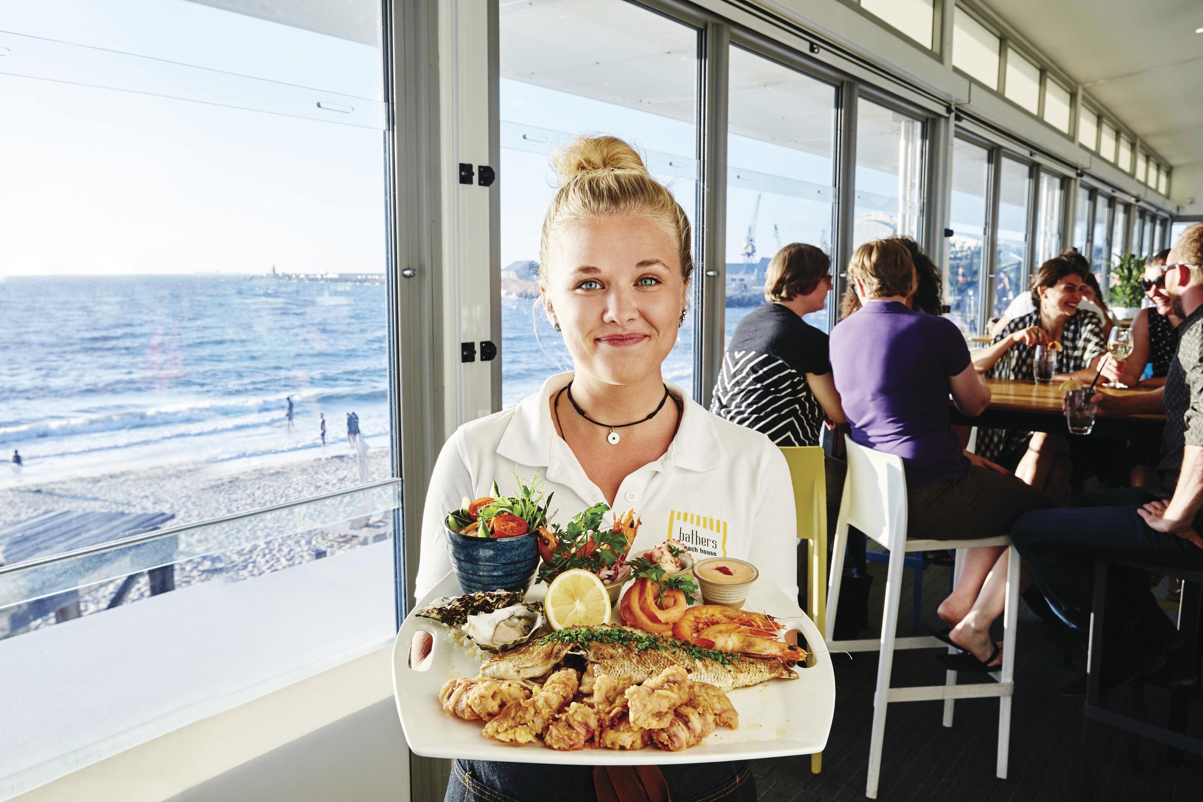 The Best Beach Restaurants In Perth