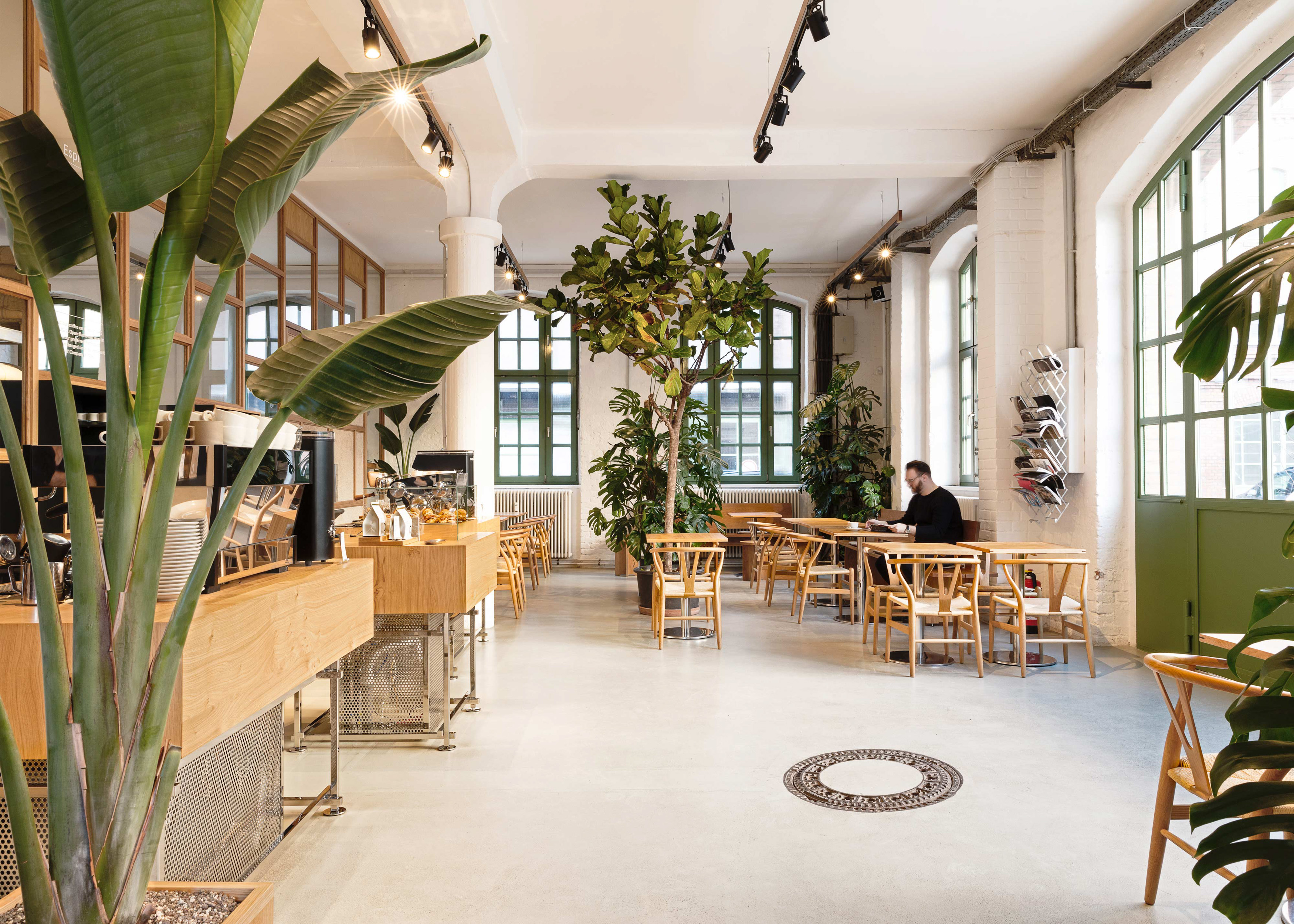 Get Your Caffeine Fix At Berlins Best Cafés And Coffee Shops