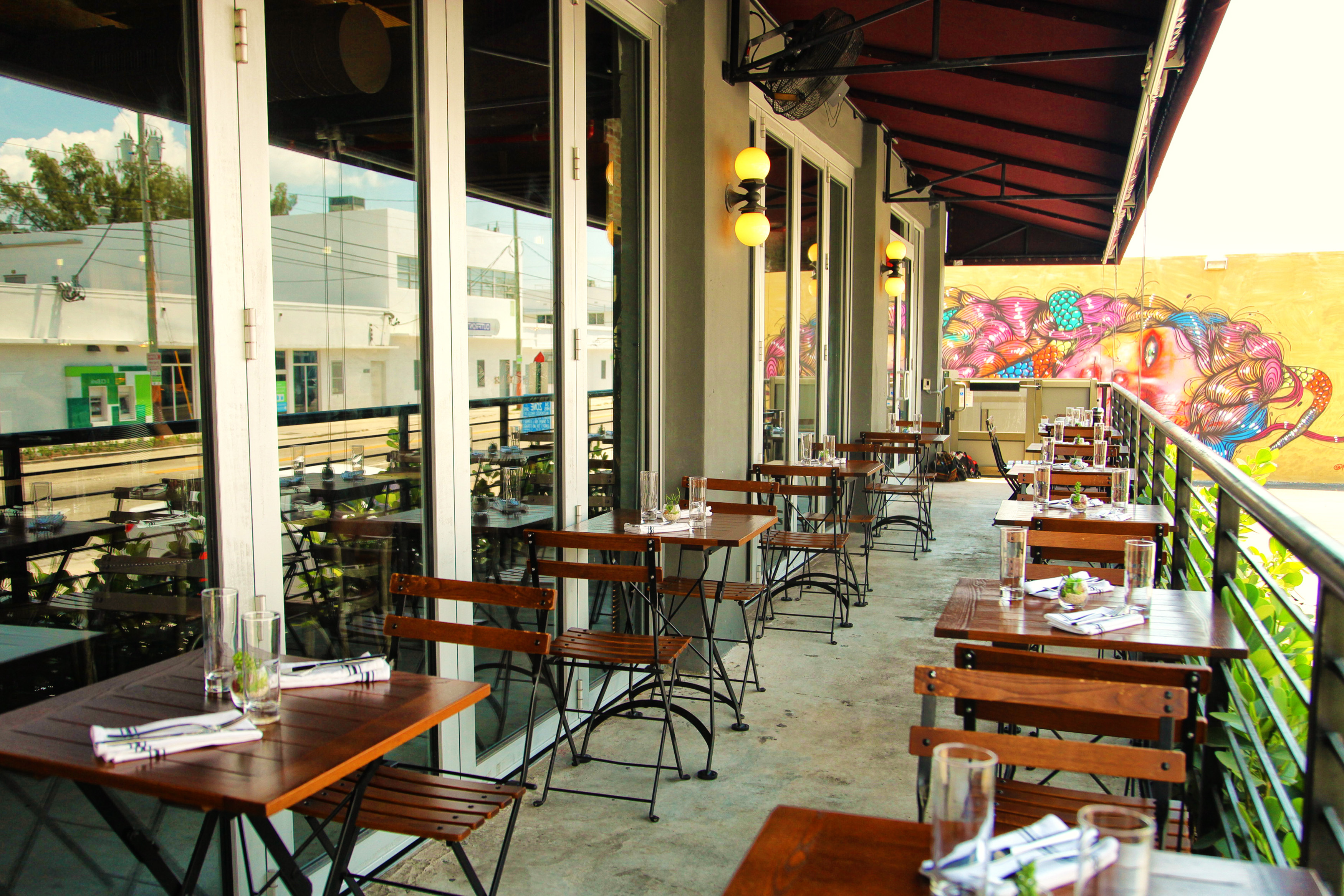 10 Must Visit Restaurants In Wynwood Miami