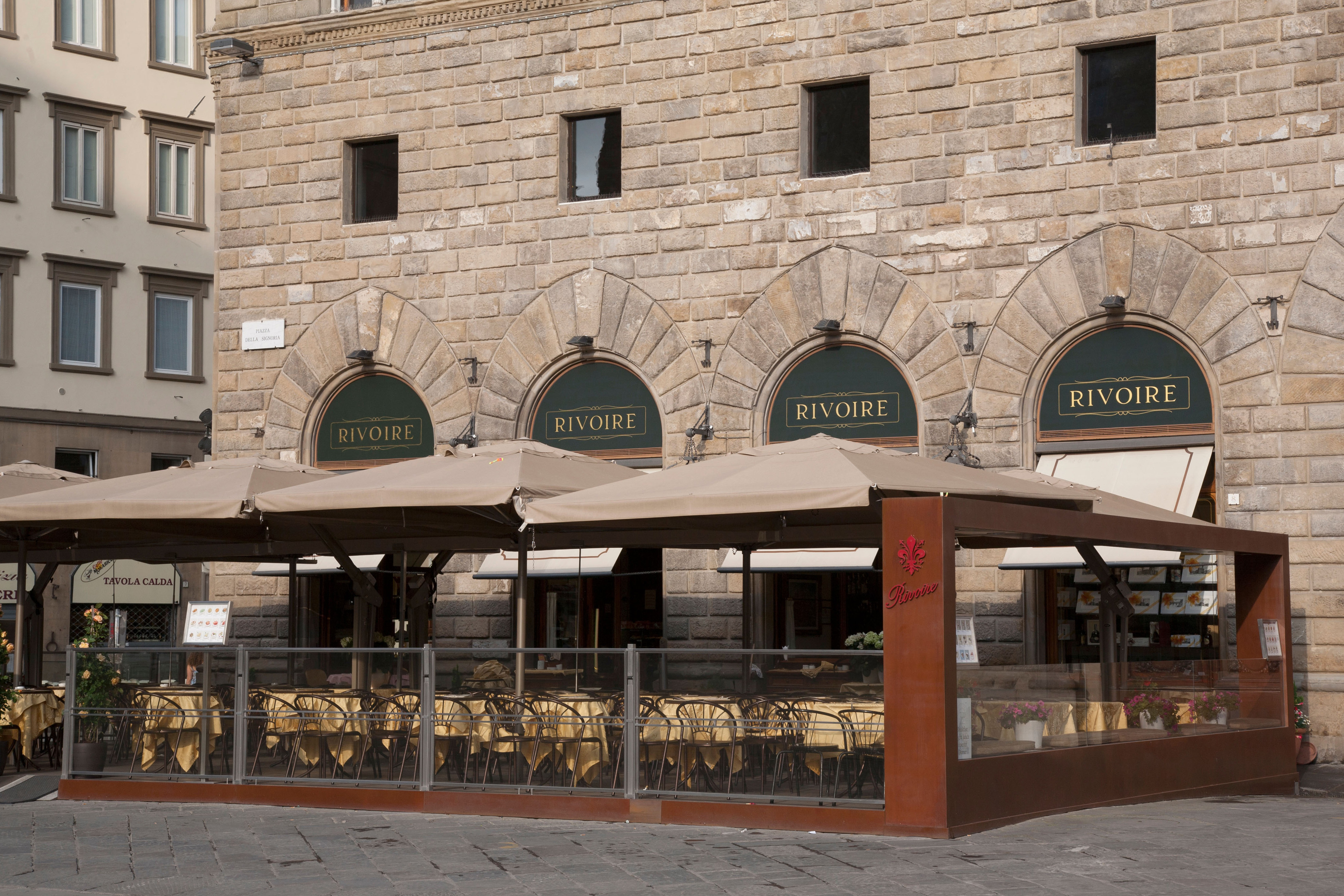 Top 10 Best Bars In Florence